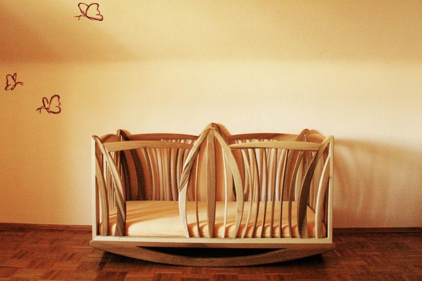 individuell-gestaltetes-Kinderbett